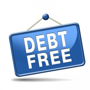 How To Get Out of Debt ASAP